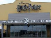 Visite guidée Warner Bros. Studio Tour Londres