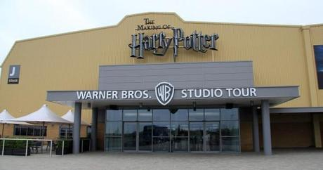 Warner Bros Studio Tour Londres 600x316 Visite guidée de la Warner Bros. Studio Tour à Londres