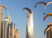 Découvrez Dubaï parapente moteur