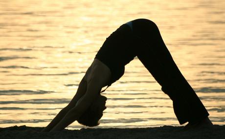 Quelques positions de Yoga pour bien commencer sa journée