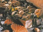 Risotto coquilles Saint-Jacques truffes laitue