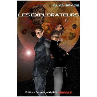Histoire gratuite : Les Explorateurs