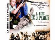 Critique dvd: reine prairie