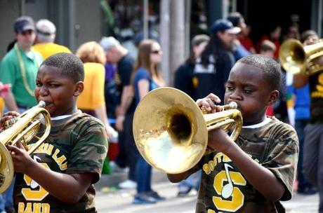 kids trompette