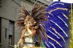 Mes 30 ans pendant Mardi Gras à La Nouvelle-Orléans
