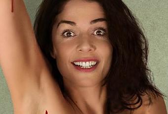 Zazon Castro Nude Photos 97