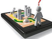 Google Maps pour Android affiche événements spectacles venir!