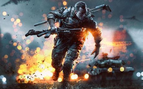 [Test] Battlefield 4 sur Xbox 360