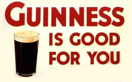 guinness is good for you pub