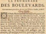 Livres documents Paris XVIe siècle.
