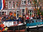 King's 2014 Première Fête Amsterdam