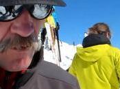 skieurs rando contre projet ligne