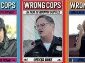 Wrong Cops Critique