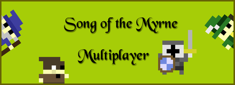 Song of the Myrne: Avancée du jour (Score the Cube)