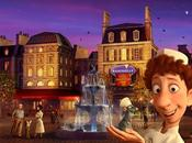 monde Ratatouille arrive Disneyland Paris 2014
