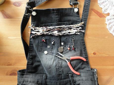 DIY Salopette jeans JENNYFER6