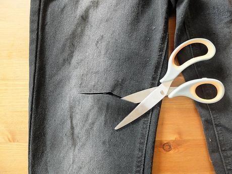 DIY Salopette jeans JENNYFER4