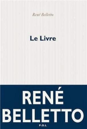 Le Livre, René Belletto