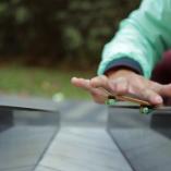 Fingerboarding à Taiwan