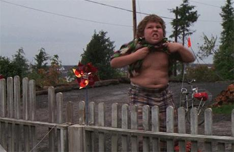 Goonies never say die!!!