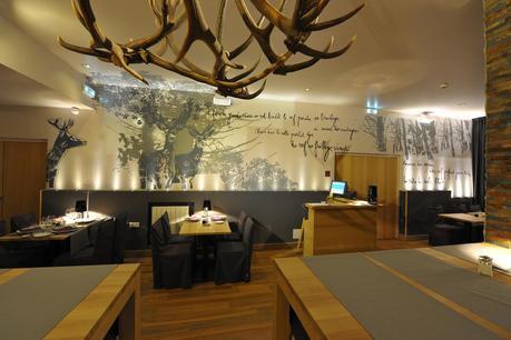 Visite Déco : Le Grand Aigle Hôtel & Spa