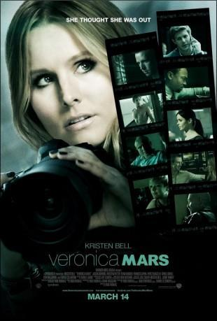 [Critique] VERONICA MARS