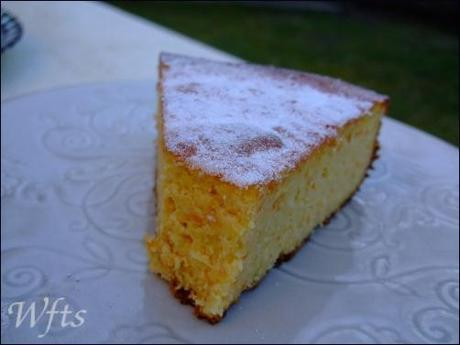 gateau fruit orange7