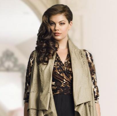 Femme ronde : choisir sa robe selon sa morphologie