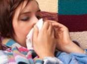 GRIPPE: quarts infections sont asymptomatiques Lancet Respiratory Medicine