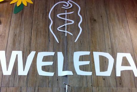 Événement forme &; bien-être | Weleda-INSEP