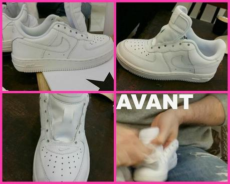 Basket-air-force-blanche