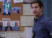 Critiques Séries Brooklyn Nine-Nine. Saison Episode Unsolvable.