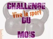 Challenge sportif ventre plat