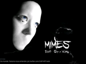 Alternative reality game made Iram (Loire)