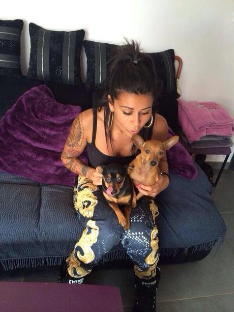Vanessa sous surveillance, Amélie vs Tarek, le retour des anciennes, potins en vrac et en images