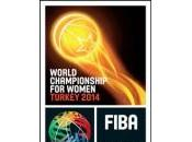 Mondial 2014 Suzy BATKOVIC Jenna O'HEA (Australie) absentes
