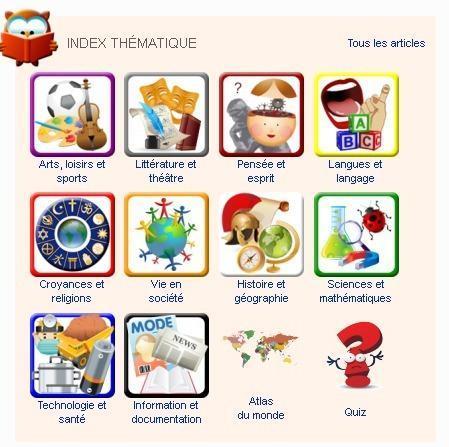 Explorer et déguster : Wikimini, l'encyclopédie pour enfants écrite par les enfants