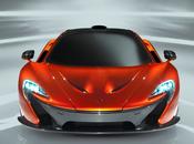 McLaren transducteur ultrasons place essuie-glace