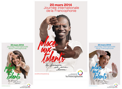 20 mars : journée internationale de la francophonie