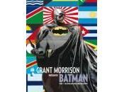 Grant Morrison présente Batman: Batman Incorporated (Tome
