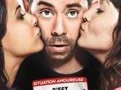 Critique Ciné Situation amoureuse, c'est compliqué