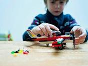 passe petits LEGO pour grands