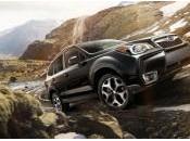 Subaru Forester 2015 nouveau prix
