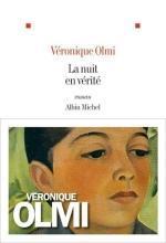 La nuit en vérité - Véronique Olmi Lectures de Liliba