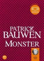 Monster - Patrick Bauwen Lectures de Liliba