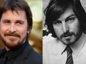 Biopic David Fincher veut Christian Bale pour incarner Steve Jobs