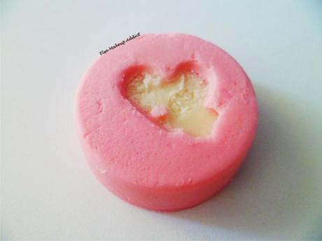 Collection St Valentin - Lush 3