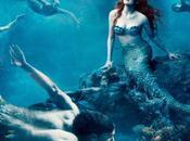 Sofia Coppola Pressentie pour réaliser version live Petite Sirène
