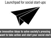 Jusqu'au avril, appel projets pour entrepreneurs sociaux!