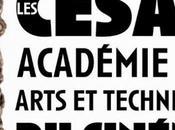 Césars 2014, 39ème cérémonie, vendredi février 2014